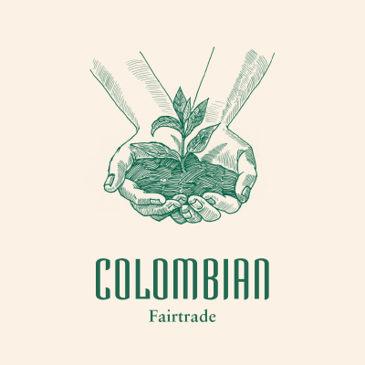 Fairtrade Colombian