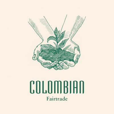 Fairtrade Colombian