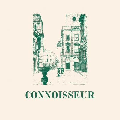 Connoisseur Blend