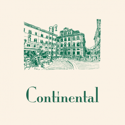 Continental Blend