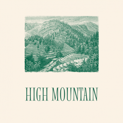 High Mountain Blend