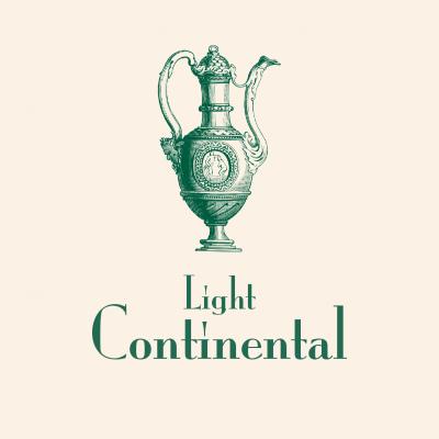 Light Continental Blend