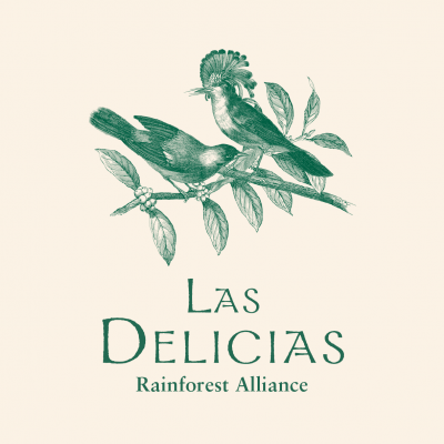 Rainforest Alliance Las Delicias