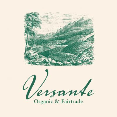 Fairtrade Organic Versante