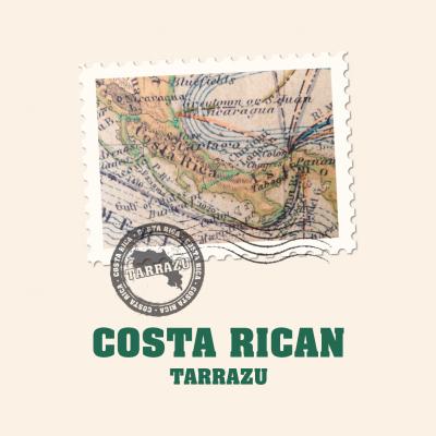 Costa Rican Tarrazú