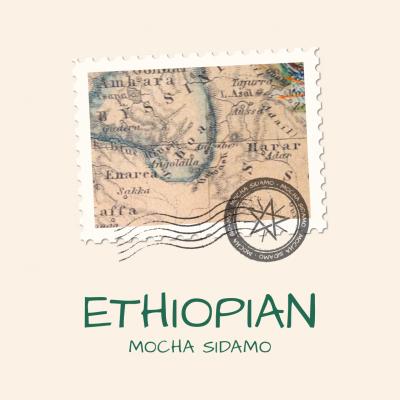 Ethiopian Mocha Sidamo