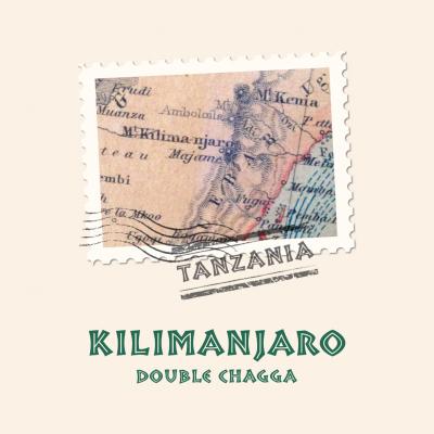 Double Chagga Kilimanjaro