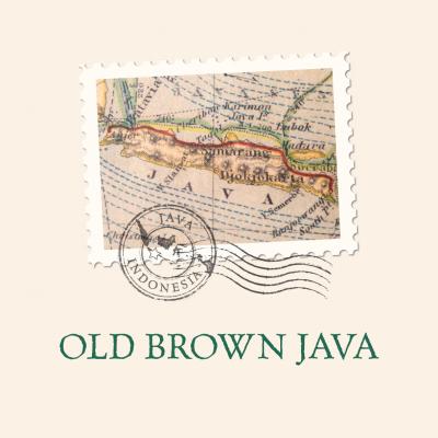 Old Brown Java
