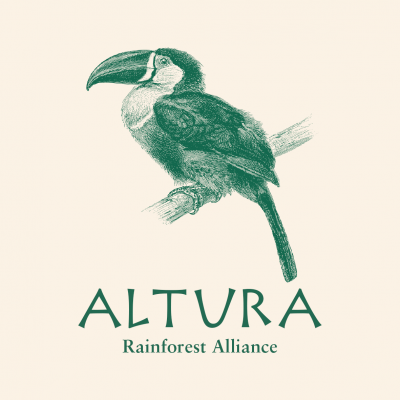 Rainforest Alliance Altura