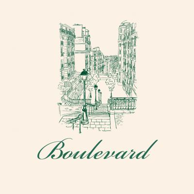 Boulevard Blend