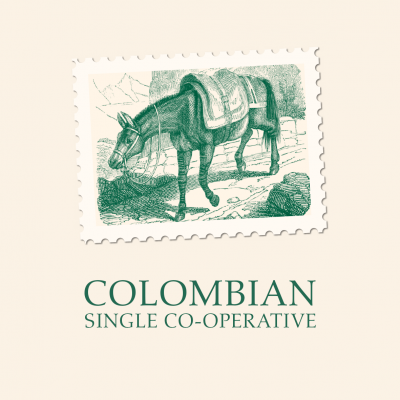 Colombian - Single Estate