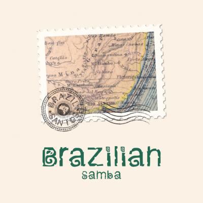 Brazilian Samba