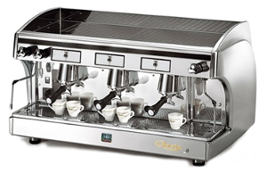 Espresso Rental Machine